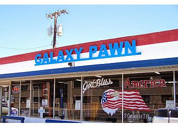 Lubbock pawn shop Galaxy Pawn Inc.