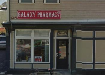 Boston pharmacy Galaxy Pharmacy