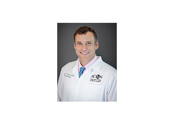 Richmond dermatologist Galen H. Fisher, MD