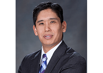 Elk Grove employment lawyer Galen T. Shimoda