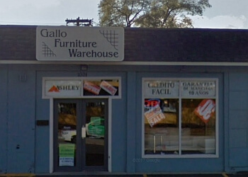 Aurora Furniture Store Galena Furniture