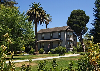 Concord landmark Galindo Home Museum & Gardens