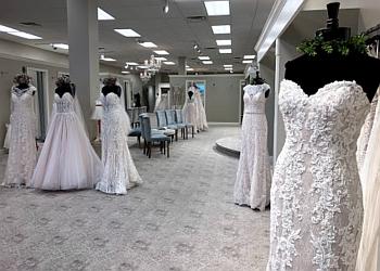 Cleveland bridal shop Galleria Gowns