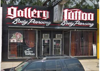 Detroit tattoo shop Gallery Tattoo