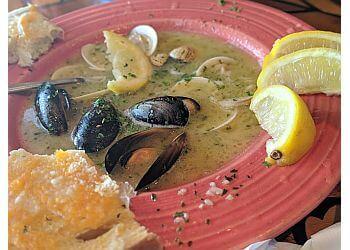 Chula Vista seafood restaurant Galley At The Marina