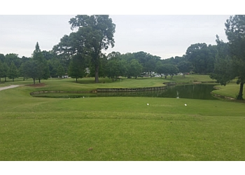 Memphis golf course Galloway Golf Course