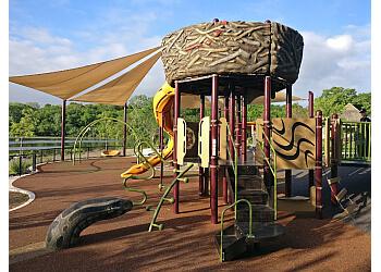 Ann Arbor public park Gallup Park