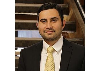 Aurora medical malpractice lawyer Richard Gama