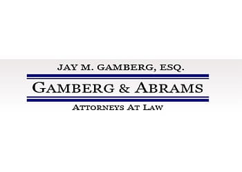 Hollywood bankruptcy lawyer Gamberg & Abrams