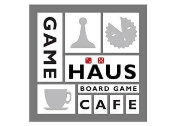 Glendale cafe GameHäus Café