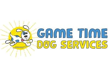 Austin dog walker Game Time Dog Services