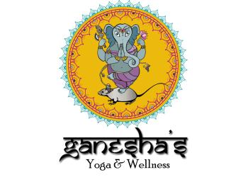 Greensboro yoga studio Ganesha's Yoga and Wellness