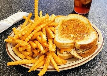 Concord cafe Gangnam Cafe