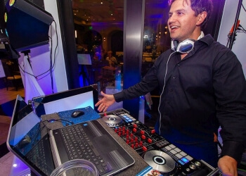 Miami dj Gannon Events & Music
