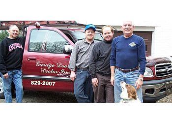 Garage Door Doctor Inc