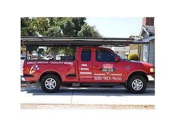 Anaheim garage door repair Garage Door Hero