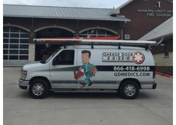 Fort Worth garage door repair Garage Door Medics