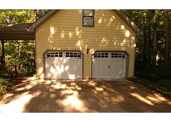 Cary garage door repair Garage Door Professionals Inc.