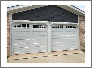 San Antonio garage door repair Garage Door Repair Co.