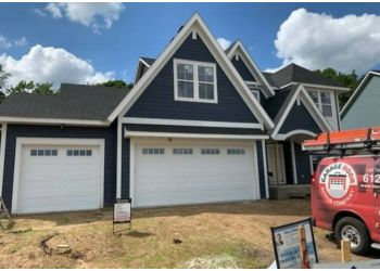 St Paul garage door repair Garage Door Repair Company