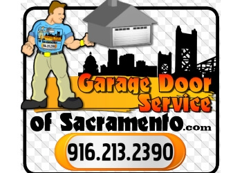 3 best garage door repair in sacramento ca for Garage door repair sacramento