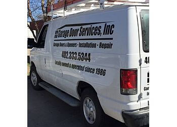 Omaha garage door repair Garage Door Services, Inc.