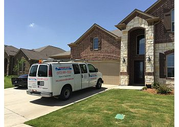 Dallas garage door repair Garage Door Solutions
