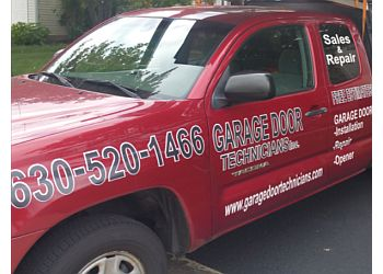 Aurora garage door repair Garage Door Technicians, Inc.
