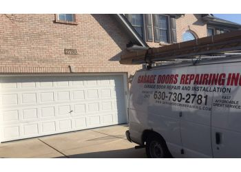 Aurora garage door repair Garage Doors Repairing Inc.