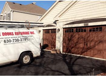 Aurora garage door repair Garage Doors Repairing Inc.