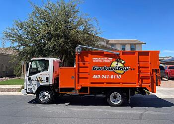 Chandler junk removal Garbage Guy