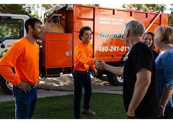 Gilbert junk removal Garbage Guy, Inc.
