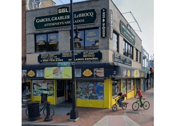 Elizabeth medical malpractice lawyer Garces, Grabler & LeBrocq