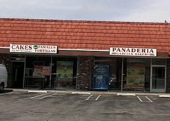 Simi Valley bakery GARCIA'S BAKERY