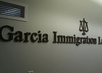 Kansas City immigration lawyer Garcia Immigration Law Firm