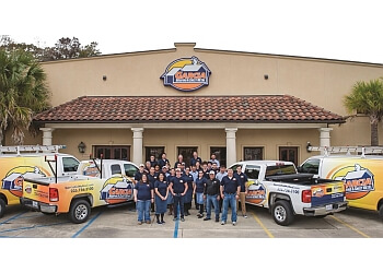 Baton Rouge roofing contractor Garcia Roofing and Sheet Metal