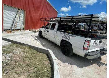 Brownsville garage door repair Garcia's Garage Doors & Shutters