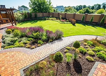 Brownsville landscaping company Garcia's Landscaping