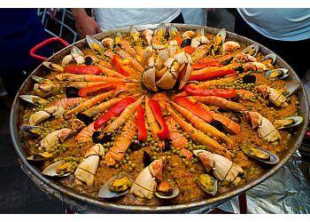 Hialeah caterer Garcia's Paella