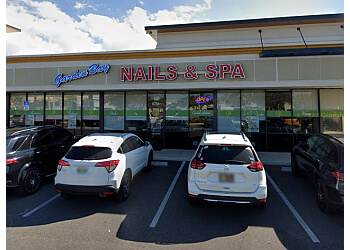 St Petersburg nail salon Garden Bay Nails & Spa