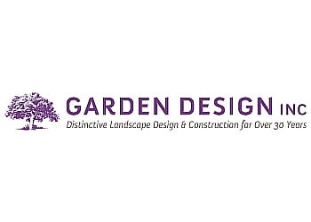 Allentown landscaping company Garden Design Inc.