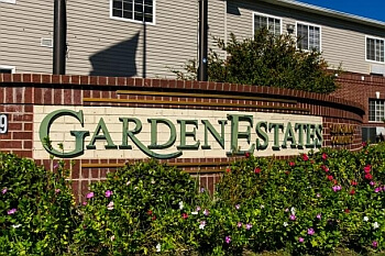 Corpus Christi assisted living facility Garden Estates