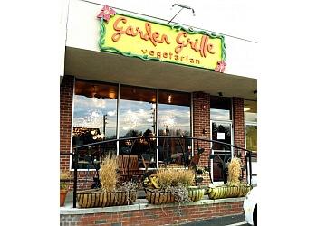 Providence vegetarian restaurant Garden Grille Cafe
