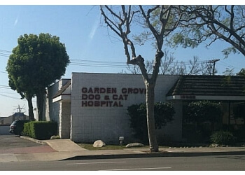 Garden Grove veterinary clinic Garden Grove Dog & Cat Hospital