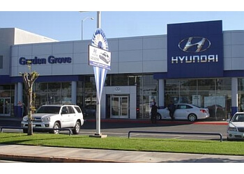 Garden Grove car dealership Garden Grove Hyundai
