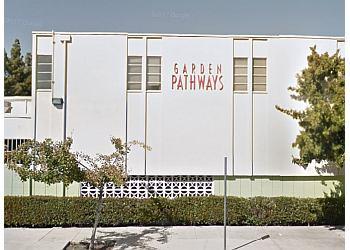 Bakersfield preschool Garden Pathways