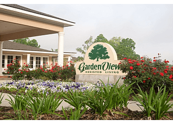 Lafayette assisted living facility Garden View Assisted Living