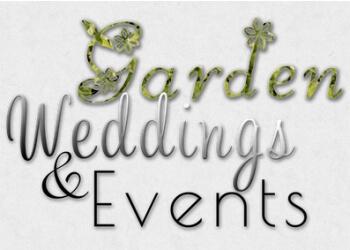Augusta wedding planner Garden Weddings & Events
