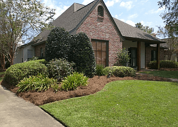 Baton Rouge lawn care service Gardens & Grounds