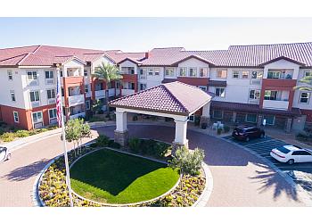 Chandler assisted living facility Gardens at Ocotillo Senior Living